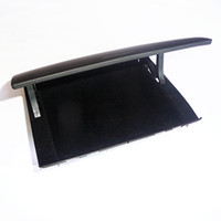 Wholesale box cookie VW OEM Dashboard Storage Tray Debris Box Storage Box With Cover For VW POLO Q0 A Q0