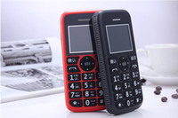 big font cell phone - In Stock Big Screen Speaker Font Flashlight Original Melrose i310 Inch Wireless Charging Old Man Mobile Cell Phone F10 F2