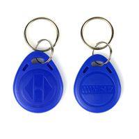 Wholesale Access Control System Patrol System Card Reader RFID Key Tag Card F6178L