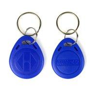 Sistema de control de acceso / Lector de tarjetas de sistema de patrullas RFID Key F6178L