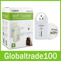 app software free - Original EDUP EP Free App software Smart socket US EU UK AU Plug Wireless WIfi Remote Switch Wifi Remote Control Power Socket