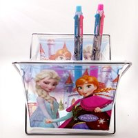 baskets - Frozen Storage Baskets Box Clothing Toys Make Up Debris Bags Containers Foldable Boxes Organization Two Size