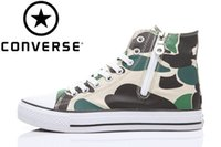 acu shoes - Original All Star Shoes For Men Women Camouflage Running s Sneakers Camo High Top skateboard Army Canvas ACU Cheap Fashion