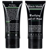 best blackhead cream - Face Blackhead Remover Mask Deep Cleansing Purifying the Black Head Acne Treatments Masks Facial Skin Care best price DHL free