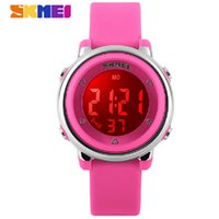 Wholesale china supplier custom own logo colorful light cheap children wrist watches mm Alloy Colors Holiday indulgence