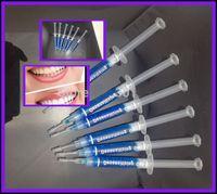 Wholesale 500Pcs ml CP Teeth Whitening Remineralization Gel Teeth desensitizing gels MY369