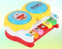 Wholesale Children baby hand clap drum beat drum music early childhood educational baby toys years