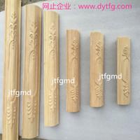 Wholesale Dongyang wood legs wood legs furniture legs factory direct sales order