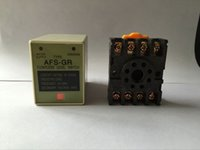 ac water level - Electromatic Water Liquid Level Relay AFS GR AC V AC110V