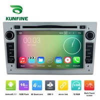 astra navigation - Quad Core Android Car DVD GPS Navigation Player Car Stereo for OPEL Astra Radio G Wifi Bluetooth KF V2275Q