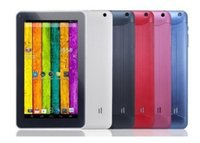 Wholesale Quad Core inch Tablet PC with Bluetooth flash MB GB A33 Andriod Ghz inch