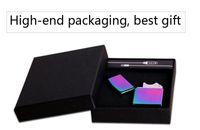 best usb manufacturer - best price metal USB lighter single arc pulse lighter windproof new gift hot sell manufacturers selling