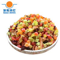 chinese dried fruit - 100g Chinese herb tea organic lemon taste dried Fruit Tea fruit flower tea fruit flavored tea