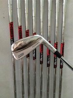 Wholesale 8PCS MB Forged Golf Irons P With Kbs tour Steel Regular shaft Golf clubs MB Forged Right hand