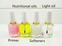 Wholesale BNC nail polish nail care light oil nutrition oil calcium base oil softeners ML