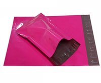 Wholesale Size mm poly mailers shipping packaging envelopes poly bubble mailers green
