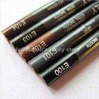 best brow liner - 5 Colors Makeup Eyebrow Eye brow Liner Pencil black brown gray coffee Sex products best makeup brands olhos Pencil