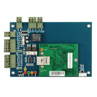 access control tcp - Wiegand Single door Reader network V Professional RFID IC Time Attendance Access Control board TCP IP