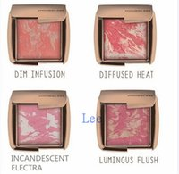 Wholesale New Makeup HOURGLASS Ambient Lighting Blush face powder Natural Blusher Palette Long lasting Cosmetic Blushes g With DHL
