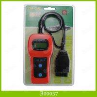 automotive testing equipment - Car Detector Car Computer Analyzer Test OBD2 U380 Automotive Diagnostic Equipment