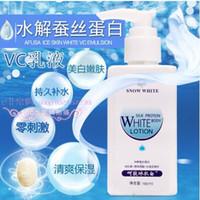 Wholesale 2016 New Snow White Original Whitening Cream ml whitening Face Body Lotion Makeup