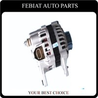 alternator engine - FEBIAT GROUP NEW V A ALTERNATOR Q1L3701950 FOR MITSUBISH ENGINE G15 G4G18 FOR BYD CAR FOR ZOYTE