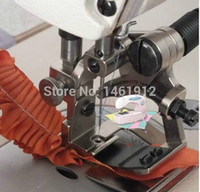 Wholesale SEWING MACHINE SPARE PARTS ACCESSORIES HIGH QUALITY SEWING RUFFLER ATTACHMENTS A9 G9