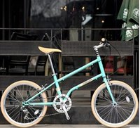 Wholesale City Bike inch Leisure New and Fashion Light Steel Bike Frame I control my youth
