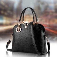 Wholesale Quality Assurance Fashion New Women Handbag PU Leather Bags Shoulder Tote Bag Luxury Handbag Variety Of Colors