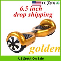 Wholesale self balance electric scooter hoverboard smart balance hoverboard electric smart scooter two wheel self balancing unicycle hoverboard