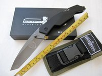 Wholesale New Extrema Revfol D28 tactical folding knife c blade Aluminium handle whit Free opening and closing of the lock