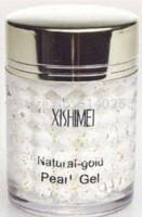 Wholesale XISHIMEI New Bio gold Pearl Gel Face Whiten Moisture Day Cream original Export Collection cream free