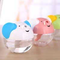 aroma electronics - Pig MINI USB Humidifier Air Purifier Aroma Diffuser for Home Room Car Cute Home Appliances Air Cleaning from evergreentech new electronics