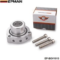 Intake & Exhaust Valve audi performance exhausts - EPMAN Blow Off Adaptor for Audi High Quality High Performance BOV Adapter have in stock EP BOV1013