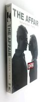 Cheap The Affair The Complete Season 2 Two Second 5 Disc Set US Version