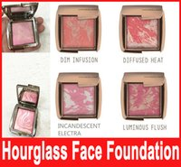 ambient stock - HOURGLASS Makeup Face Blush Ambient Lighting Powder Natural Blusher Palette Long lasting Cosmetic Blushes Hot Selling In Stock New