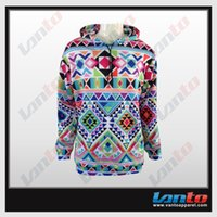 bape hoodies for cheap - Cheap price OEM custom printed sublimation pullover hoodies for men