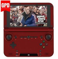 advance play - Advance Sale GPD XD RK3288 Quad Core G G Support GB TF card IPS Handheld Game Console Video Game Play PS vita Deep Red