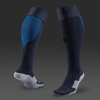 away silver - Top Quality Kids Soccer Socks France Euro Cup Type National Team Italy Germany Spain Belgium Home Away Football Socks