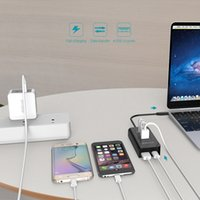 Wholesale dodocool USB C to SuperSpeed Port USB Hub with USB Type C Input Charging Port Power Delivery DC27B