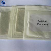 alginate wound dressings - 10pcs Genuine medical dressing alginate antibacterial wound packing filling bedsore bedsore ulcer care CM