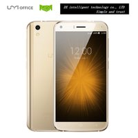 Wholesale In Stock Umi London MTK6580 Quad Core Smartphone quot HD GB RAM GB ROM MP Android Mobile Cell Phone Dual Sim GPS