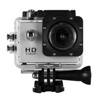 best sd video camera - 2016 Best Sell Products Mini Action Sport Camera Waterproof Smart Video Action Sport Camera With WIFI