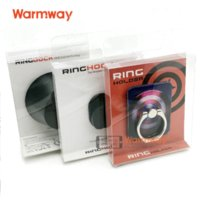 apple iphone suite - Warmway Super Hero Phone Ring in Suite Ring Holder with Cat Mount and iDock Triple Suite with Top Quality PVC