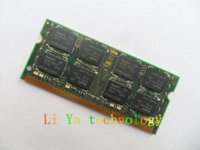 Wholesale Hynix GB DDR2 SODIMM MHz PC2 pin notebook computer notebook memory Original authentic ram