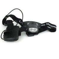 best headbands style - 6X Headband Illuminating Magnifier C Led With Portable Eye Glasses Style Loupe Best pri
