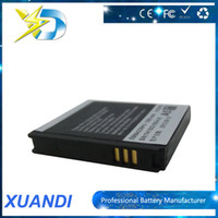 Wholesale replacement battery V mah Build in Li ion Cell Phone Battery EB664239HU Long Standby Suit For Samsung S8000