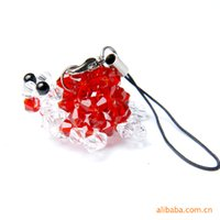 best batch - 200 Element Mixed Batch Of Jewelry Animal Mobile Phone Pendant Night Market Best Sellers Pendant Ornaments MM The Tip Of The Pearl River T