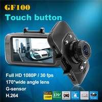 Wholesale 1080P night vision car dvr with inch screen Ambarella best car camera hot girl sex in car with camera