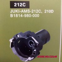 ams racing - Sewing Machine Shuttle Race Assembly for juki ams C D B1814